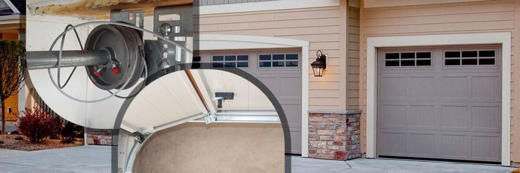 Garage Door Tracks Repair Sterling Heights